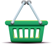 eco-pup dog clothing shopping cart